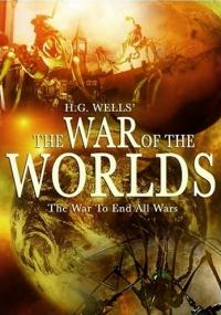 The War of the Worlds (2005) plakat