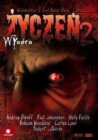 Władca życzeń 2 (1999) plakat