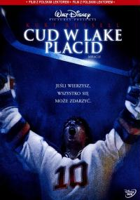 Cud w Lake Placid