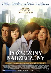 Pożyczony narzeczony (2011) plakat