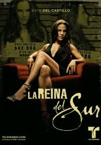 Królowa południa (2011) plakat