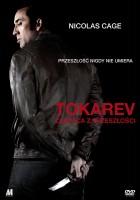 plakat - Tokarev. Zabójca z przeszłości (2014)