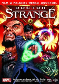 Doctor Strange (2007) plakat