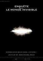 Enquête sur le monde invisible (2002) plakat