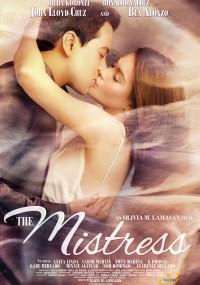The Mistress (2012) plakat