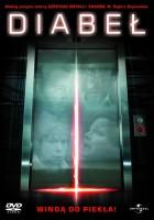 plakat - Diabeł (2010)