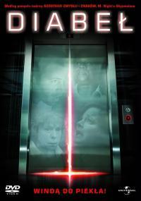 Diabeł (2010) plakat