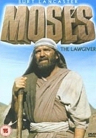 Mojżesz Prawodawca