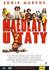 Małolaty u taty (2003) plakat