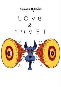 Miłość i kradzież