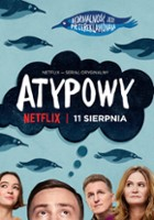 plakat - Atypowy (2017)