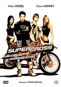 Supercross (2005) plakat