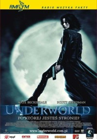 Underworld (2003) plakat
