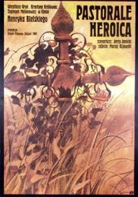 Pastorale Heroica (1983) plakat