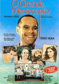 O Grande Mentecapto (1989) plakat