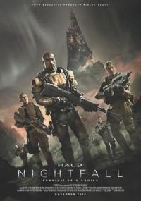 Halo: Zmrok (2014) plakat