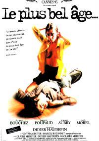 Le Plus bel âge... (1995) plakat