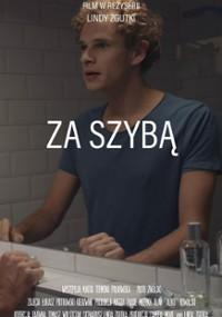 Za szybą (2018) plakat