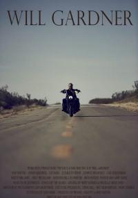 SGT. Will Gardner (2018) plakat