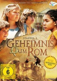 Tajemnice starożytnego Rzymu (2007) plakat