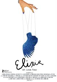 Elixir (2014) plakat