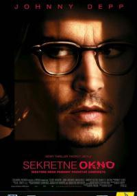 Sekretne okno (2004) plakat