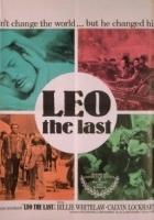 Leo ostatni