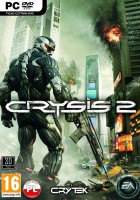 plakat - Crysis 2 (2011)