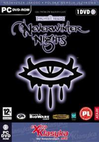 Neverwinter Nights (2002) plakat