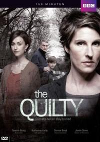The Guilty (2013) plakat