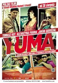 Yuma (2012) plakat