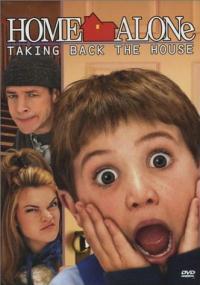 Kevin sam w domu 4 (2002) plakat