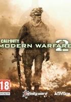 Call of Duty: Modern Warfare 2 (2009) plakat