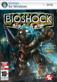 BioShock (2007) plakat