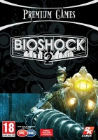 plakat - BioShock 2 (2010)