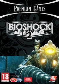 BioShock 2 (2010) plakat