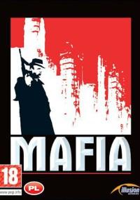 Mafia: The City of Lost Heaven (2002) plakat