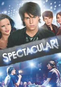 Spectacular! (2009) plakat