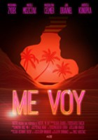 plakat - Me Voy (2019)