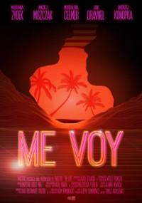Me Voy (2019) plakat