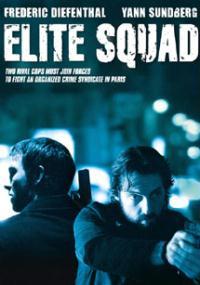 Flics (2008) plakat
