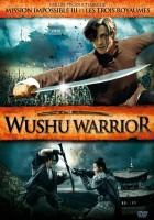 plakat - Wushu Warrior (2010)