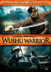 Wushu Warrior (2010) plakat