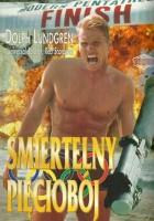 plakat - Śmiertelny pięciobój (1994)