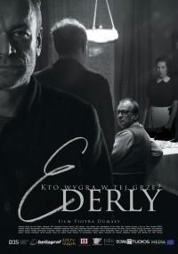 Ederly (2015) plakat