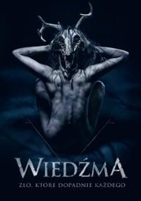 Wiedźma (2019) plakat