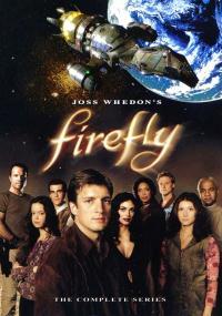 Firefly (2002) plakat