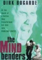plakat - The Mind Benders (1962)