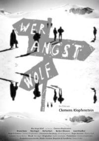 WerAngstWolf (2000) plakat