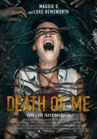Death of Me (2020) plakat